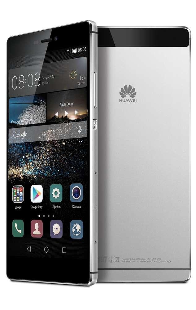 Huawei P8 Lite Akku Schnell Leer